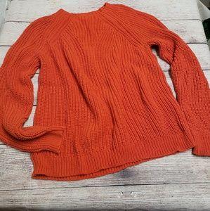 {J.Crew} Chunky Sweater